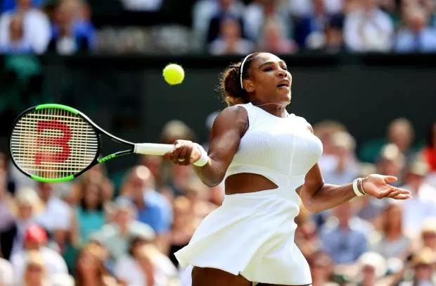 Halep sẽ gặp Serena Williams ở chung kết diễn ra hôm 13/7.