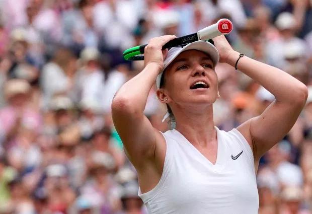 Kết quả chung cuộc, tay vợt nữ người Rumania giành chiến thắng 2-0 với tỷ số các set là 6-1 và 6-3.