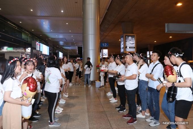 Đông Nhi - Ông Cao Thắng tổ chức đám cưới ở sân bay