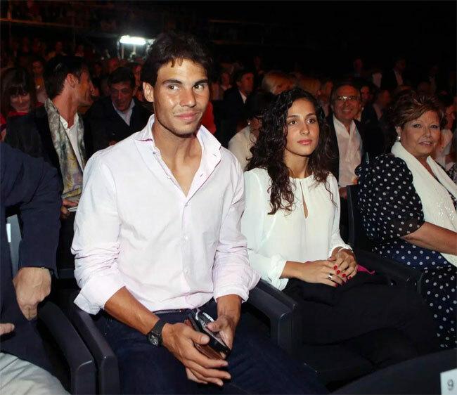 Nadal và Xisca quen nhau từ năm 2005. Theo các nguồn tin từ xứ bò tót, chàng và nàng tổ chức đám cưới trong năm nay sau hơn 15 năm quan hệ.