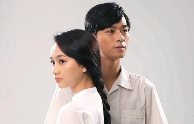Trúc Anh và Trần Nghĩa được khen ngợi về ngoại hình nhưng gây nghi ngờ về diễn xuất.