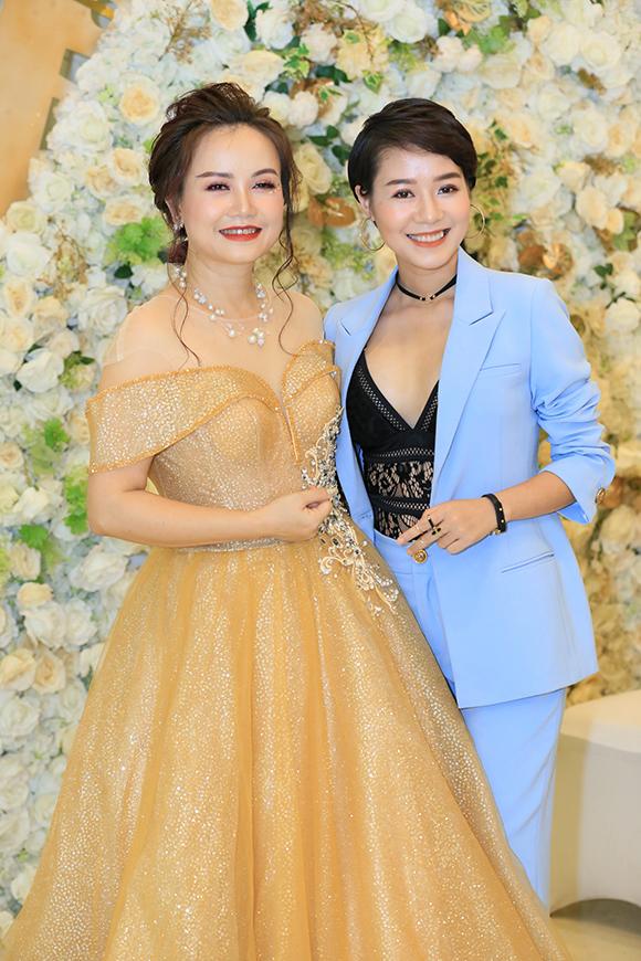 Hoàng Kim Ngọc sở hữu vẻ đẹp hiện đại