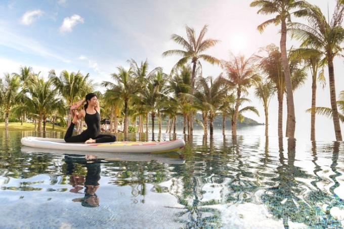 JW Marriott Phu Quoc Emerald Bay lọt Top 100 khu nghỉ dưỡng tốt nhất thế giới - 5