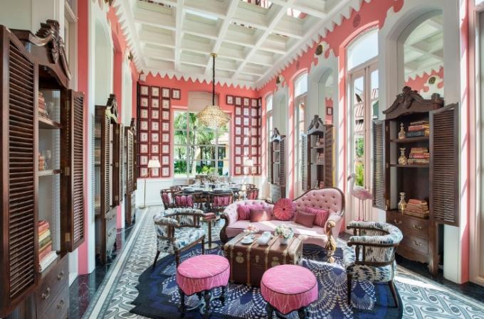 JW Marriott Phu Quoc Emerald Bay lọt Top 100 khu nghỉ dưỡng tốt nhất thế giới - 6