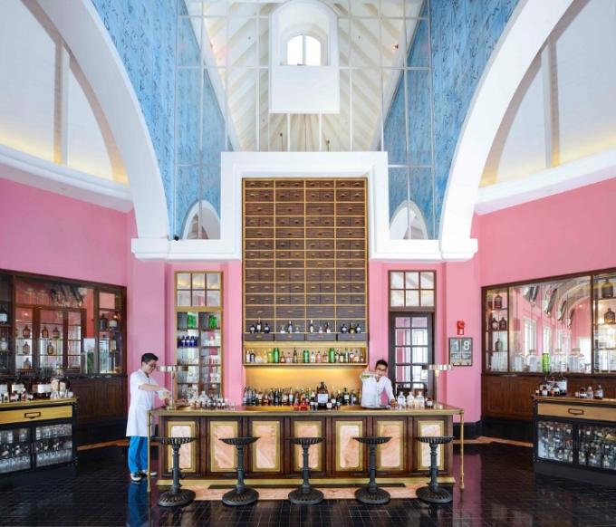 JW Marriott Phu Quoc Emerald Bay lọt Top 100 khu nghỉ dưỡng tốt nhất thế giới - 3