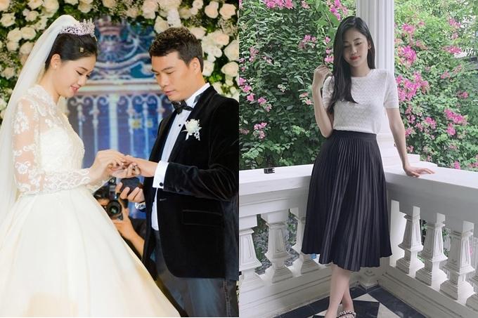 Hoa hậu, Á hậu VN: người yên bề gia thất, người yêu tình cũ của nhau - 2