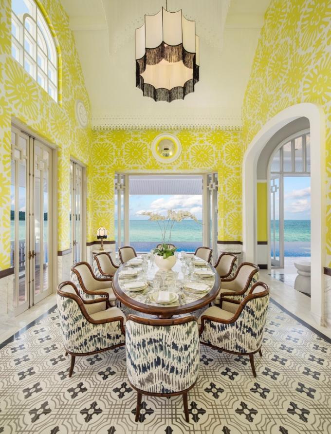 JW Marriott Phu Quoc Emerald Bay lọt Top 100 khu nghỉ dưỡng tốt nhất thế giới - 2