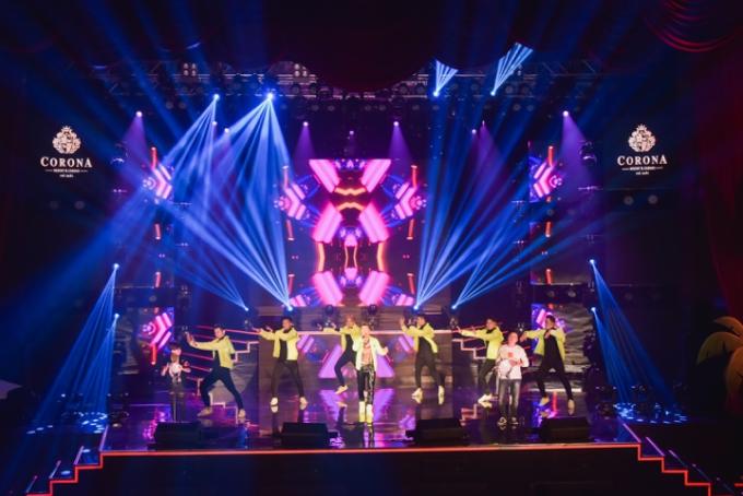 Title 1: Trường Vũ - Phi Nhung lần đầu kết hợp làm liveshow tại Phú Quốc - 3