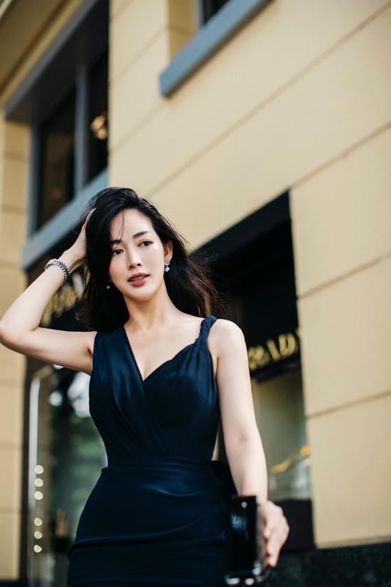 Sau khi phim Kẻ ngọc dòng bị dừng phát sóng, Mai Thanh Hà không hề nản lòng mà tiếp tục đầu tư cho sự xuất hiện của mình trong dự án phim mới của truyền hình Vĩnh Long.