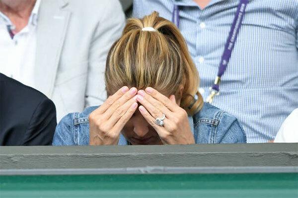 Sau gần 5 giờ giằng co, trận đấu kết thúc với phần thắng 3-2 nghiêng về Djokovic.