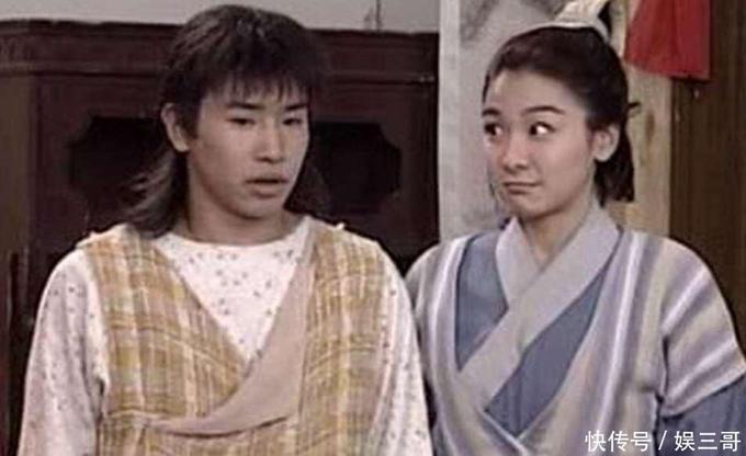 Tứ Cửu và Ngân Tâm là hai nhân vật mang đếnnhiều tiếng cười trong phim.