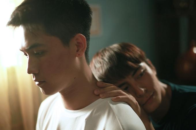 Hai diễn viên trẻ hứa hẹn tạo phản ứng hóa học ngọt ngào.