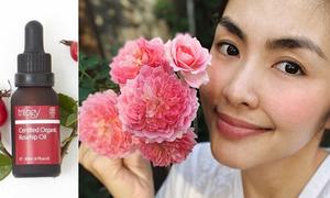 Hà Tăng tiết lộ 5 bí quyết giúp giữ làn da như thiếu nữ 18