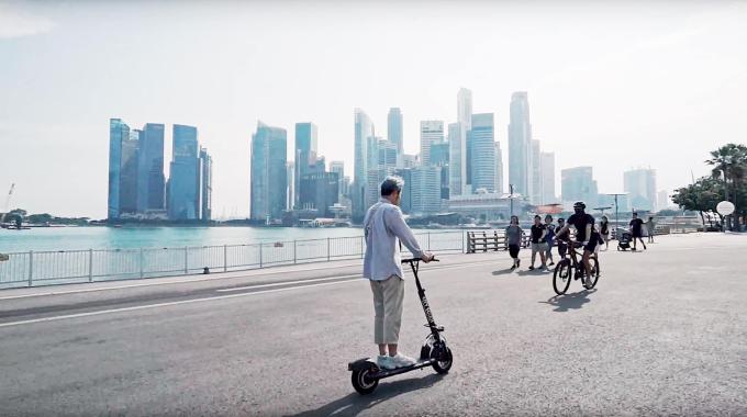Lịch trình và bí kíp du lịch Singapore tự túc của Quang Vinh - 1