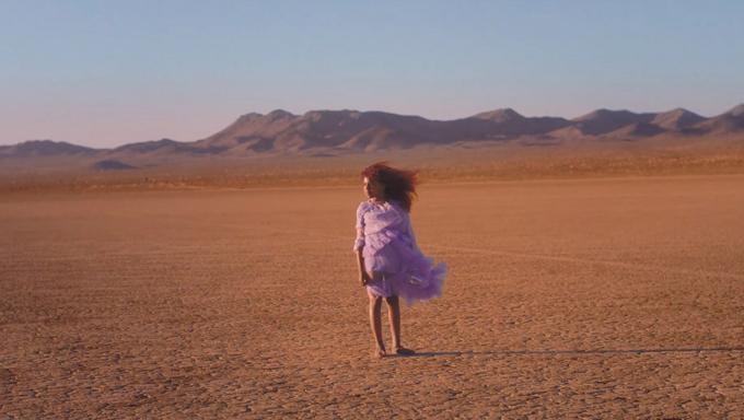 Trên Twitter, những lời khen ngợi con gái Beyonce đến không ngớt: Video Spirit của Beyonce đẹp đến mức khiến tôi rơi nước mắt. Và Blue Ivy, cô bé quá lộng lẫy, Blue Ivy đã đánh cắp sự chú ý trong video này, Blue Ivy là điểm sáng của video, cô bé chắc chắn sẽ nối got mẹ trong tương lai, Chúng tôi yêu cô bé...