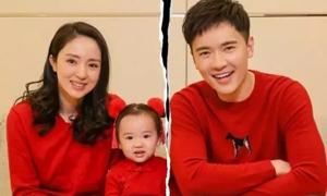 Đổng Tuyền ly dị sau 1 năm chồng dính scandal hiếp dâm