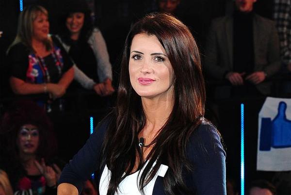 Helen Wood - một trong hai gái gọi từng qua đêm với Rooney -