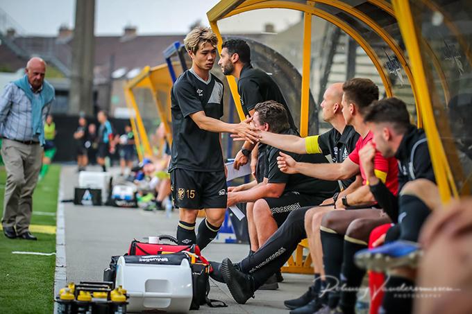 Ngày 28/7 tới, Công Phượng và đồng đội sẽ ra quân ở giải vô địch quốc gia Bỉ gặp CLBMouscron-Peruwelz.
