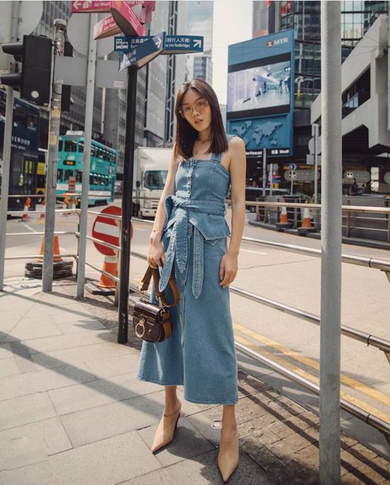 Đồ dạo phố cho nàng công sở sành điệu - 2