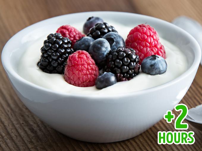 12 loại thực phẩm có thể gây hại nếu bạn ăn sai thời điểm - 11