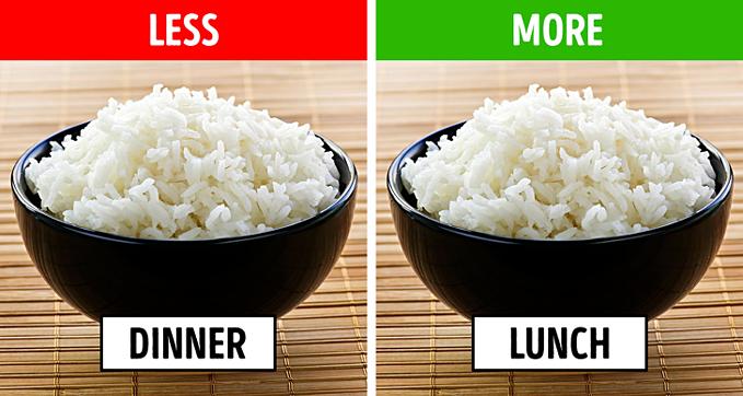 12 loại thực phẩm có thể gây hại nếu bạn ăn sai thời điểm - 2