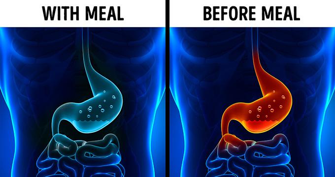 12 loại thực phẩm có thể gây hại nếu bạn ăn sai thời điểm - 8