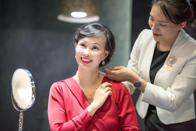 Đứng ở khía cạnh là người phụ nữ hiện đại, Thái Vân Linh cho rằng phái đẹp thời đại này là người tự tạo ra hạnh phúc của riêng mình. Phụ nữ khao khát một tương lai tốt đẹp hơn cho gia đình và bản thân, không sợ thất bại và hãy nghĩ rằng, thất bại chỉ đơn giản là bước đệm quan trọng hơn dẫn chúng ta đến thành công.