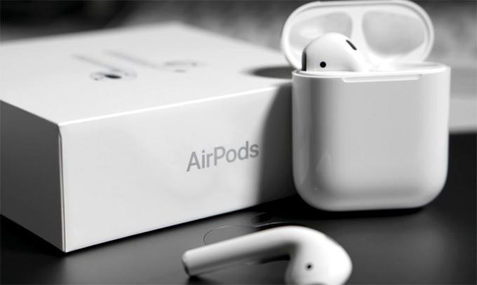 Apple có thể sản xuất AirPods ở Việt Nam