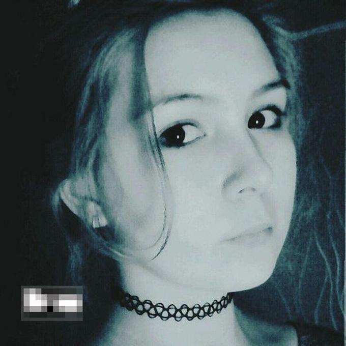Viktoria (Vika) Averina là có gương mặt xinh đẹp, cân đối. Ảnh: east2west.