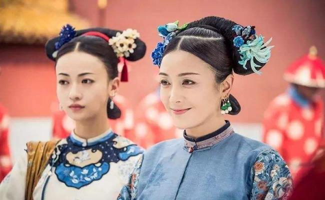Hai ngôi sao của Diên Hy Công Lược, bộ phim từng hot năm 2018.