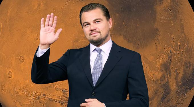 Leonardo DiCaprio bỏ học sau năm đầu tiên ở trường trung học để theo đuổi diễn xuất. Sau đó Leo tham gia một kỳ thi để lấy được tấm bằng tốt nghiệp. Sự liều lĩnh này của Leo đã được trả công xứng đáng. Anh trở thành một trong những diễn viên thành công và nổi tiếng nhất Hollywood, nhận được giải Oscar trong bộ phim The Revenant.