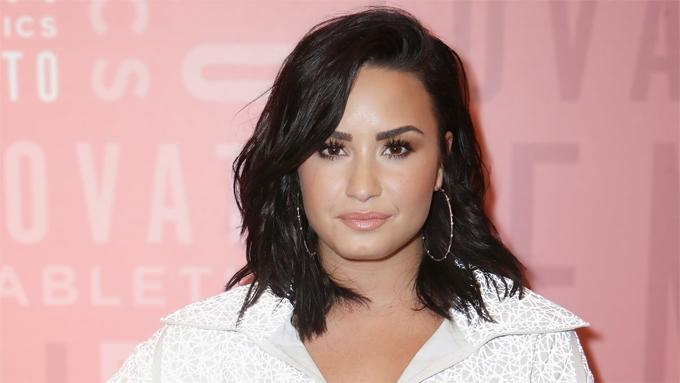 Gần đây một thành viên của Big Time Rush hỏi Demi Lovato về ảnh kỷ yếu thời trung học trên Insagram, nữ ca sĩ liền đáp: Tôi đã bỏ học từ trung học cơ sở.