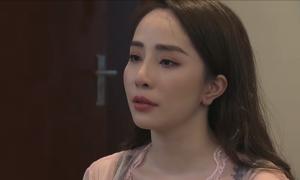 Quỳnh Nga khóc vì bị xúc phạm khi vào vai 'con giáp thứ 13'
