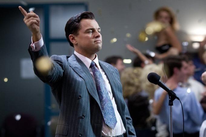 Muốn trở thành người đứng đầu doanh nghiệp cần bồi dưỡng năng lực lãnh đạo của bản thân. Ảnh minh họa: ParamountPictures.