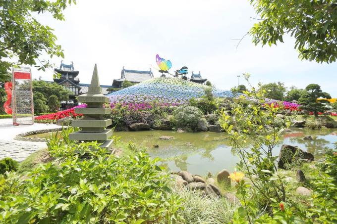 Lễ hội mặt trời mọc tại Sun World Halong Complex - 1