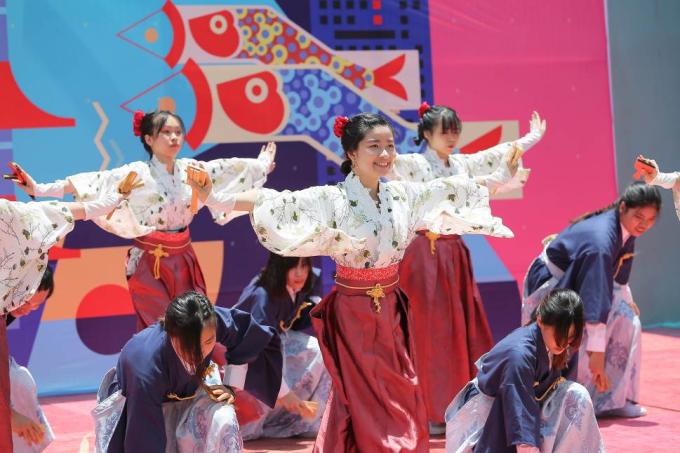 Lễ hội mặt trời mọc tại Sun World Halong Complex - 6
