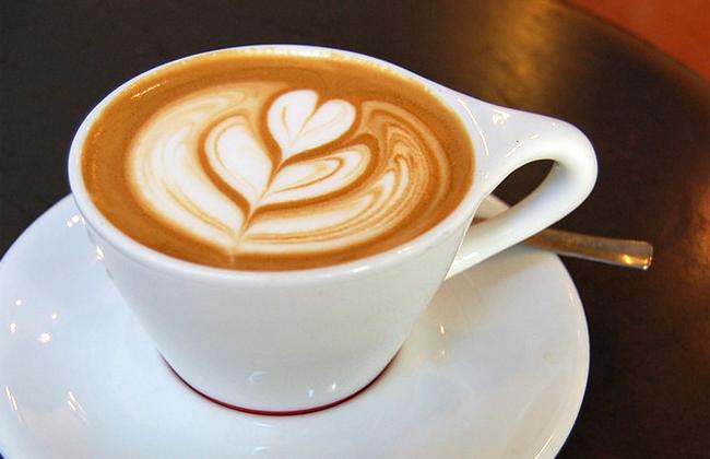 Tính cách của bạn thể hiện qua ly cà phê yêu thích - 2