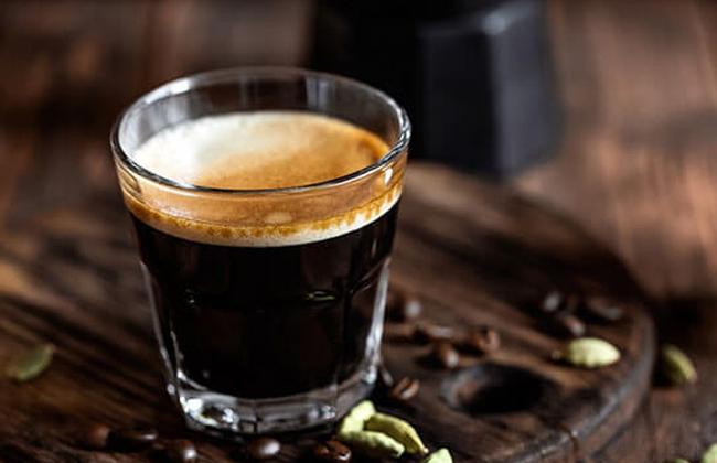 Tính cách của bạn thể hiện qua ly cà phê yêu thích