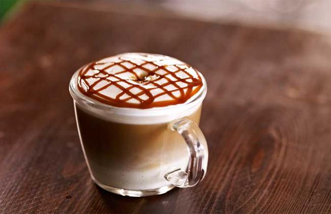 Tính cách của bạn thể hiện qua ly cà phê yêu thích - 3