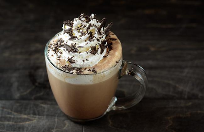 Tính cách của bạn thể hiện qua ly cà phê yêu thích - 4