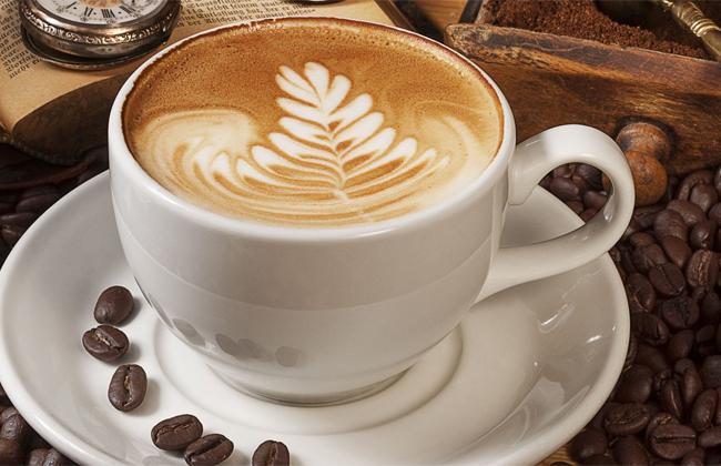 Tính cách của bạn thể hiện qua ly cà phê yêu thích - 1