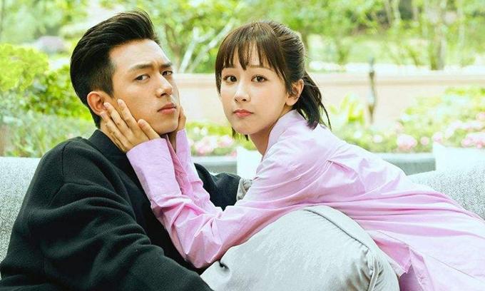 Lý Hiện và Dương Tử tạo nên làn sóng yêu thích của truyền hình Trung Quốc.