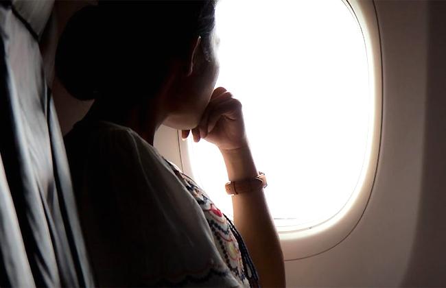 Những bí quyết để vượt qua nỗi sợ máy bay