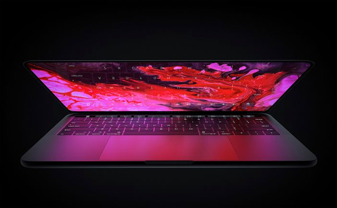 MacBook Pro 16 inch sắp ra mắt, giá từ 3.000 USD