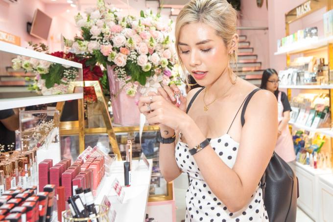 Chuyên viên trang điểm Hàn Quốc bật mí cách make-up - 5