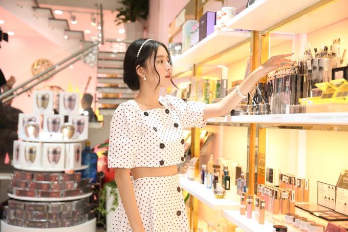 Chuyên viên trang điểm Hàn Quốc bật mí cách make-up - 6