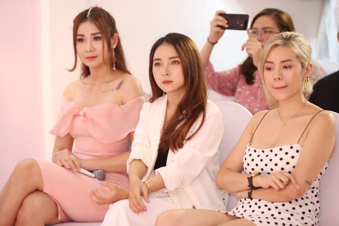 Chuyên viên trang điểm Hàn Quốc bật mí cách make-up - 2