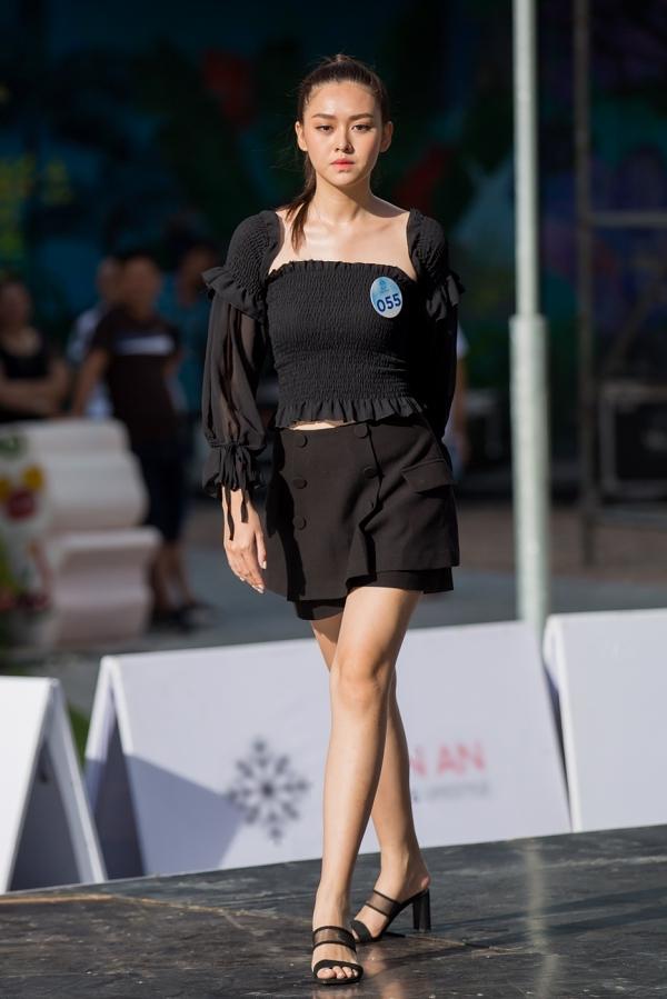 Top 39 toàn quốc sẽ trình diễn trang phục từ các nhà thiết Phạm Đăng Anh Thư, Lê Ngọc Lâm, Ngô Nhật Huy.
