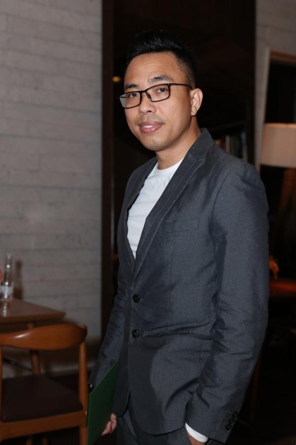 Diệp Lâm Anh bế bụng bầu lớn đi dự đám cưới Đàm Thu Trang - 6