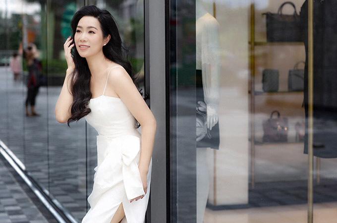 Trịnh Kim Chi hiện là diễn viên kịch và phim truyền hình. Tuy không còn diễn thời trang nhưng chị vẫn nhớ nghề, thỉnh thoảng tái xuất làm mẫu ảnh.